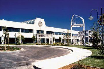 Point Richmond Tech Center I U0026 II