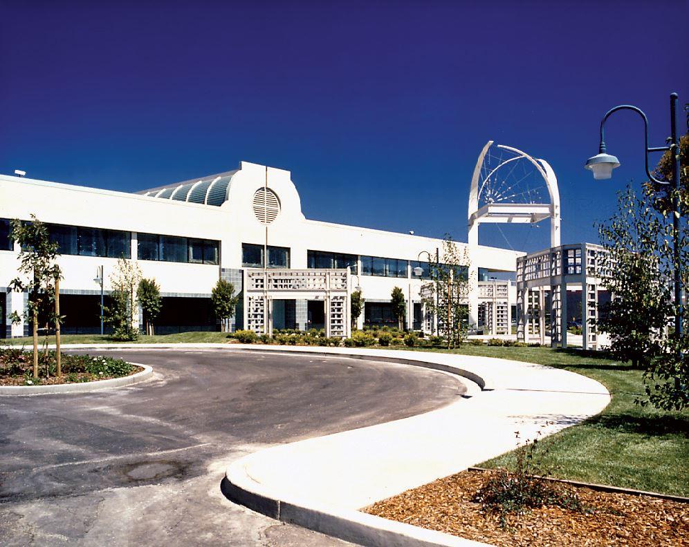 Point Richmond Tech Center I & II