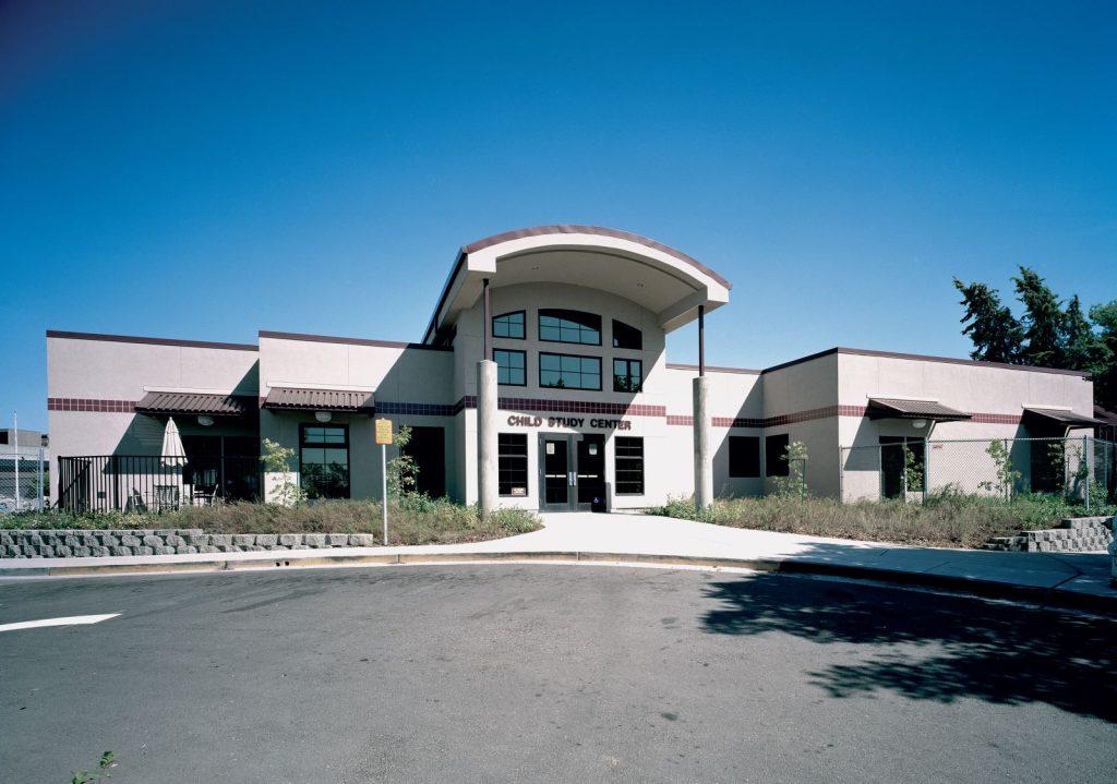 Child Development Center – Los Medanos College