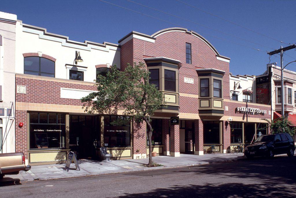 Baltic Square Commercial Development