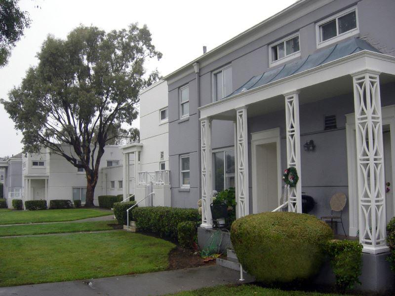 Park Merced Building Condition Assessments
