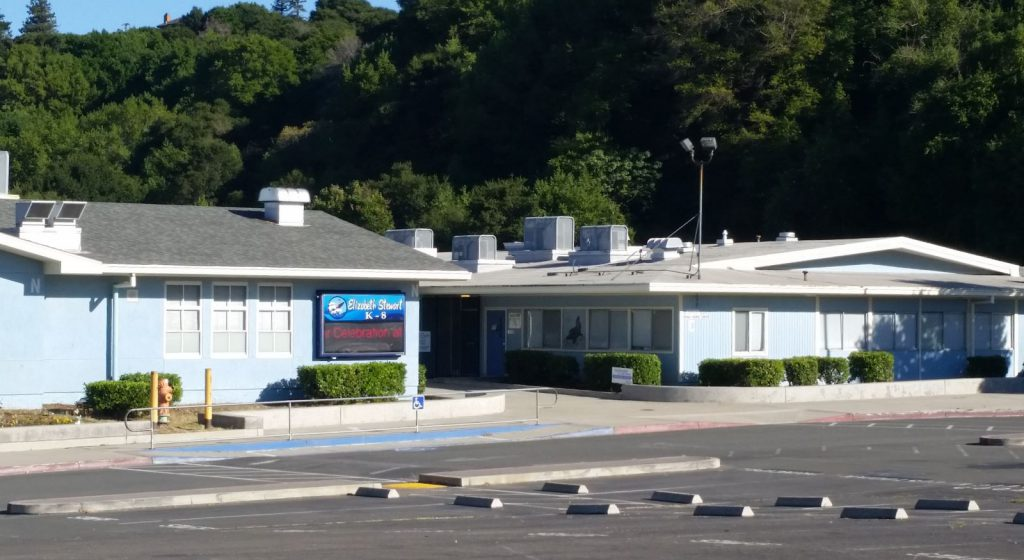 Stewart Elementary School Modernization & Expansion