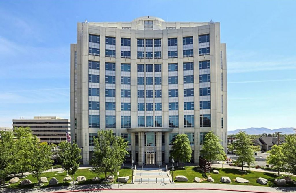 Energy Efficient Design – the Bruce R. Thompson U.S. Courthouse and the Carson City Federal Building