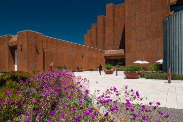 Frank Hagel, landscape arhitecture, public