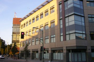 Thomas Berkeley Square Property Condition and Engineering Assess, Oakland, CA, property condition assessment, Interactive Resources