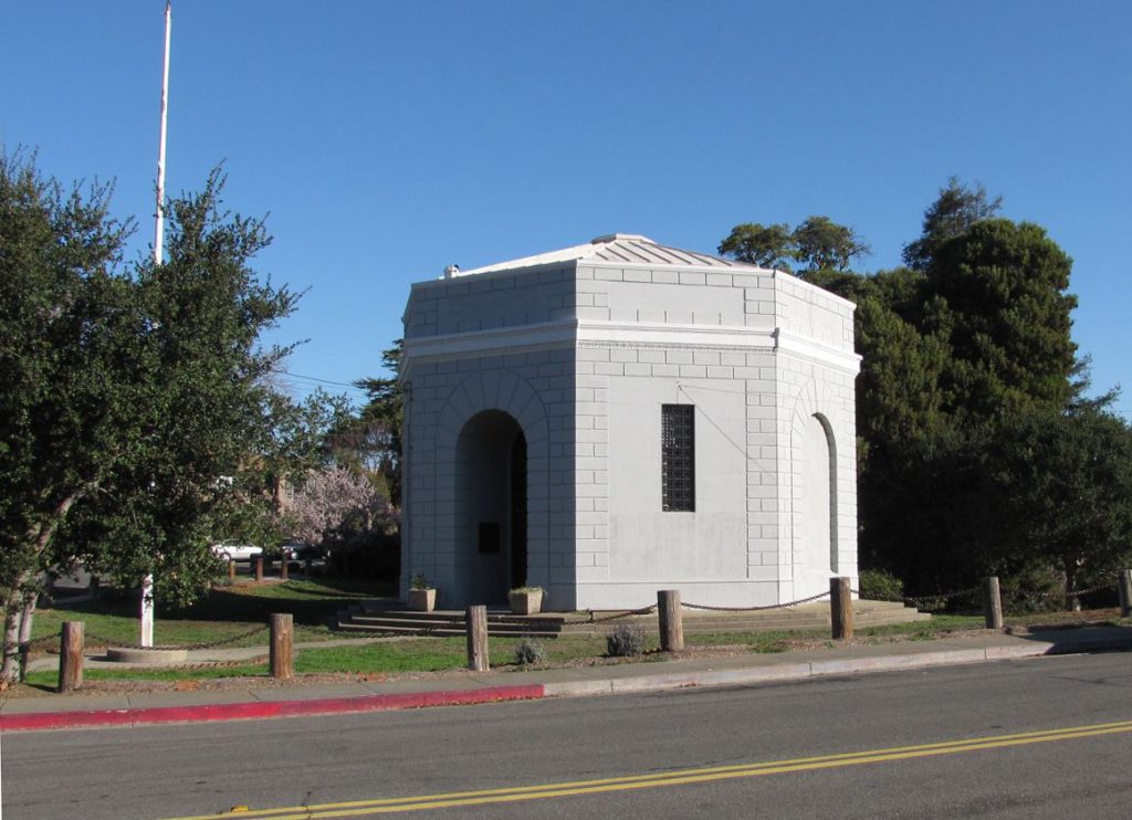 Crockett Veteran's Memorial Hall Restoration