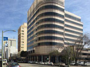AC Transit General Office Building Weatherization