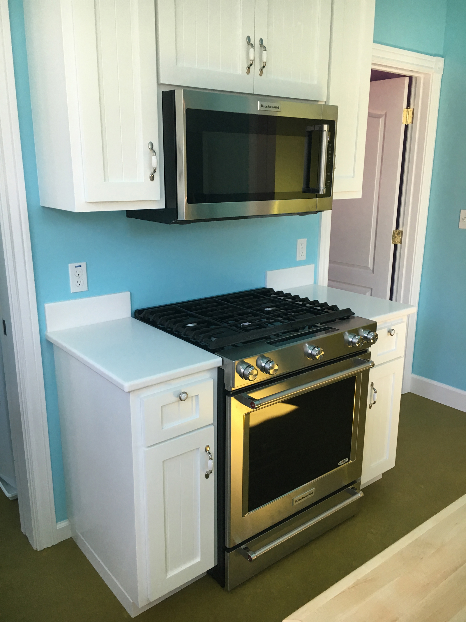 Contra Costa Appliance And Kitchen Center - Muir Creek Apartments In ...
