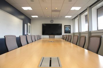 Applied Technology Services Facility Conference Room