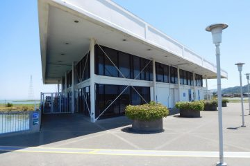 Larkspur Ferry Terminal Administration Building Remodel, Larkspur, CA