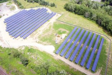 Gage & Lime Kiln GeoPro Solar Arrays, Sheffield, MA, ground-mount solar arrays, structural engineering services