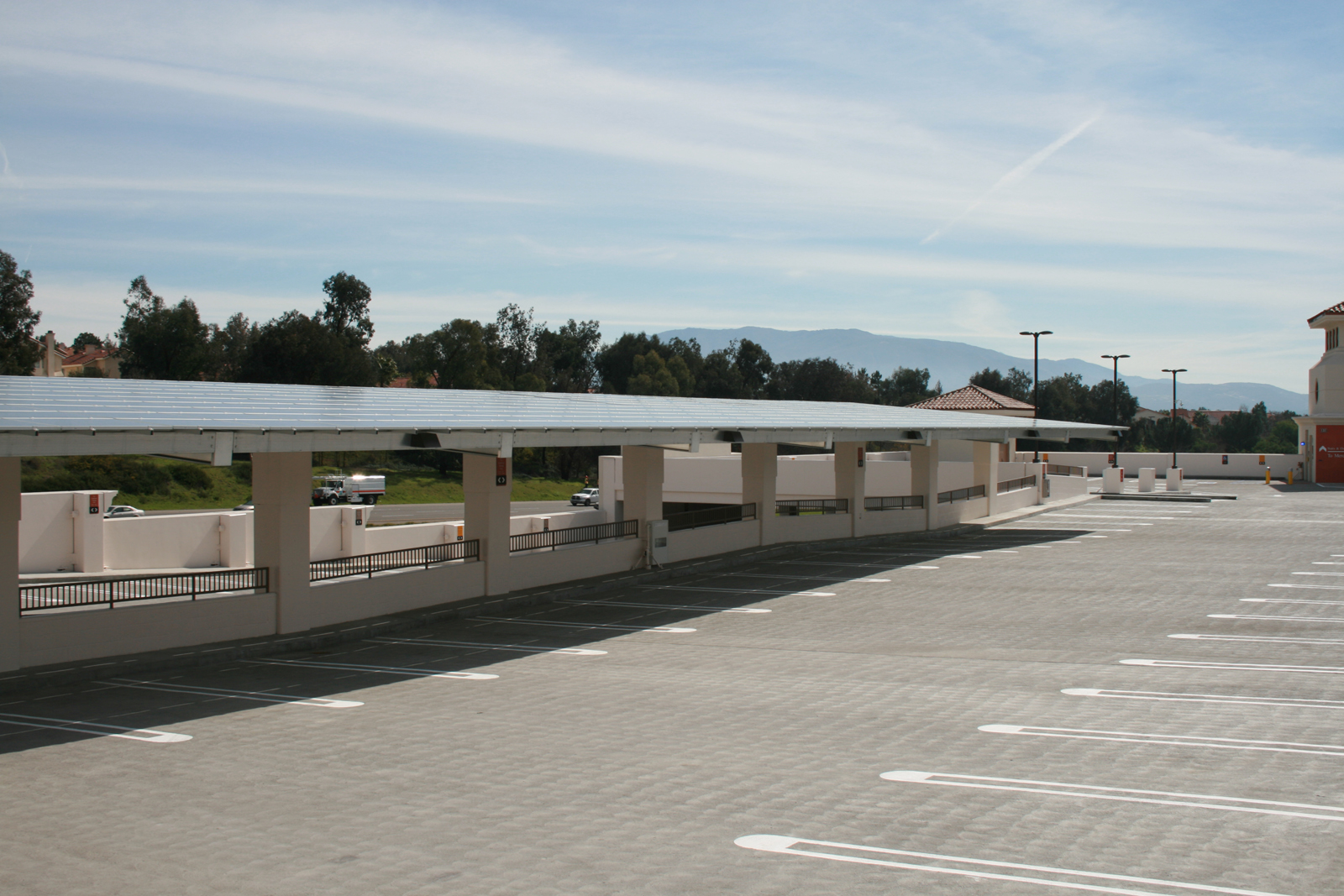 Old Town Garage Solar Carport, Temecula, CA, solar, photovoltaic, carport, structural engineering services