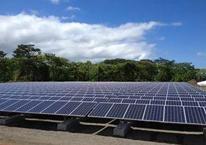 Kamehameha School Solar Farm, Keaau, HI, Solar, Photovoltaic, structural engineering services, solar