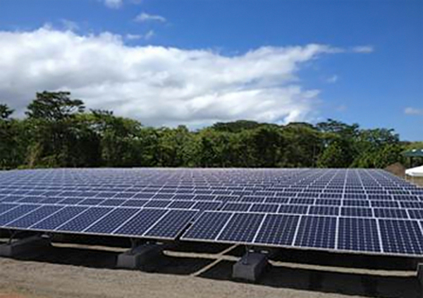 Kamehameha School Solar Farm, Keaau, HI, Solar, Photovoltaic, structural engineering services, solar