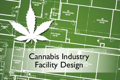 Cannabis Facility Design | Interactive Resources