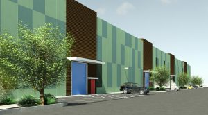 New High Tech Cannabis Grow Facility, Richmond, CA, light industrial, Architectural Design, structural engineering services