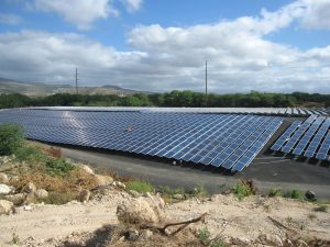 Kapolei Sustainable Energy Park (KSEP) Landfill Solar Array, Oahu, Hawaii, solar array, photovoltaic, structural engineering services
