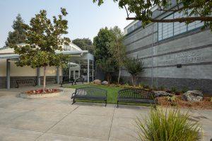 San Carlos Youth Center Remodel 2018