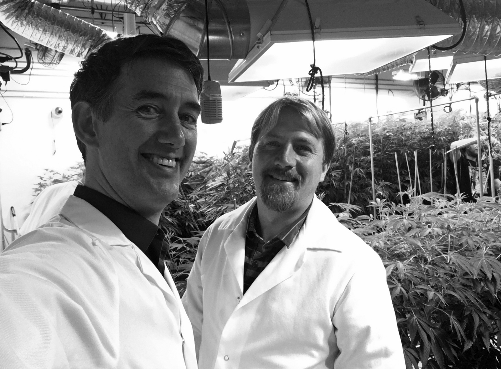 <h2>Cannabis Facility A/E Design Services</h2> Interactive Resources assists all types of clients in the cannabis industry: from small single grow room operations to large scale facilities; from the adaptive re-use of existing buildings to large scale new purpose built facilities; from urban projects to expansive suburban sites; from evaluating existing structures to the preparation of conditional use permits and building permits for construction.   We have direct experience designing and permitting facilities licensed to perform cultivation, manufacturing, distribution and volatile extraction activities, this is complemented by our network of experienced engineers/consultants combined with our inhouse A/E capabilities.