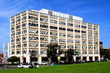 University of California, University Hall Envelope Improvements