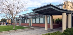 Davidson Middle School Roof Replacement, San Rafael, CA