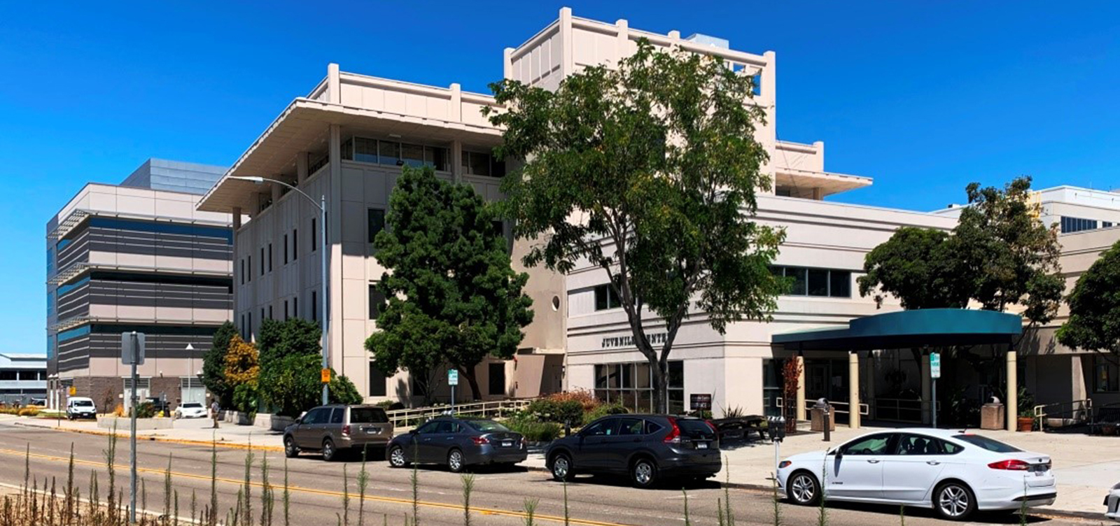 Santa Clara County Probation Office Facility Condition Assessmen, San Jose, CA