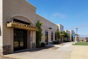 Northern California Millwrights Building Tenant Improvement