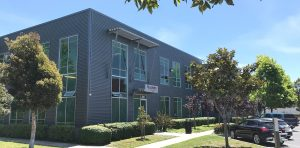 855 Marina Bay Parkway Tenant Improvement, Richmond, CA (The Crossings)
