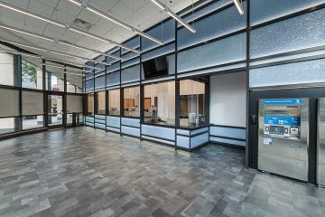 AC Tramsit, architectural, architecture, interior, public